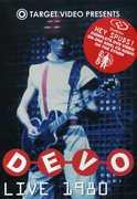 Live 1980 , Devo