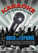 Karaoke: Rock en Espanol, Vol. 2 (DVD) at Sears.com