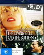 Diving Bell and the Butterfly (Blu-Ray) at Sears.com