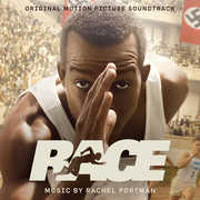 Race (Score) , Rachel Portman