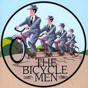 Bicycle Men (CD) at Sears.com
