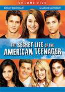 Secret Life of the American Teenager: Volume Five , India Eisley
