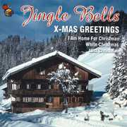 Jingle Bells Christmas Greetings / Various (CD) at Kmart.com