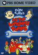 Click & Clack's: As the Wrench Turns (DVD) at Kmart.com