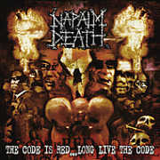 Code Is Red: Long Live the Code (CD) at Kmart.com