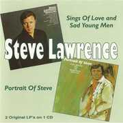 Sings of Love & Sad Young Men / Portrait of Steve (CD)