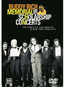 Buddy Rich: Memorial Scholarship Concerts (DVD) at Sears.com