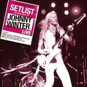 Setlist: The Very Best of Johnny Winter Live (CD) at Kmart.com