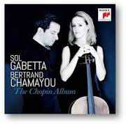 Chopin Album [Import] , Sol Gabetta