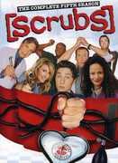 Scrubs: Complete Fifth Season , James Carraway
