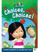 CHERUB WINGS NO 15: CHOICES CHOICES (DVD) at Kmart.com