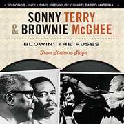 Blowin The Fuses: From Studio To Stage , Sonny Terry & Brown