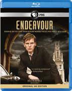 Masterpiece Mystery: Endeavour , Patrick Malahide