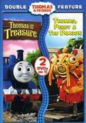 Thomas & Friends: Thomas & the Treasure/Percy & the Dragon (DVD) at Sears.com