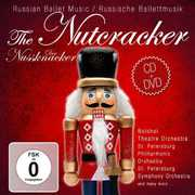 Nutcracker/Russian Ballet Music / Various (CD) at Kmart.com