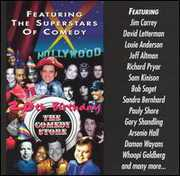 Comedy Store 20th Anniversary / Various (CD) at Sears.com