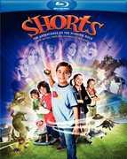 Shorts (2009) (Blu-Ray + DVD + Digital Copy) at Kmart.com