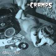 Blue Fix [Import] , The Cramps