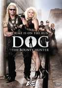 Dog the Bounty Hunter: Crime is on the Run (DVD) at Kmart.com