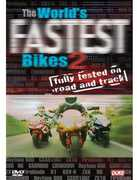 The World's Fastest Bikes 2 (DVD) at Sears.com