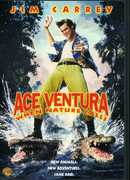 Ace Ventura: When Nature Calls (DVD) at Sears.com