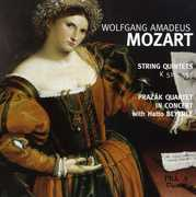 Mozart: String Quintets K. 516, 593 [Includes 2005 Catalogue] (CD) at Sears.com