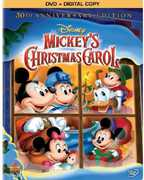 Mickey's Christmas Carol (DVD + Digital Copy) at Kmart.com