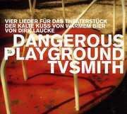Dangerous Playground (CD) at Kmart.com