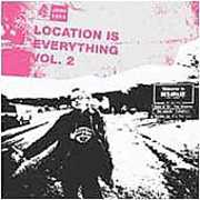 Location Is Everything 2 / Various (CD) at Sears.com