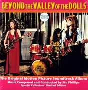 Beyond the Valley of the Dolls / O.S.T. (LP / Vinyl) at Sears.com