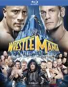 WWE: Wrestlemania XXIX (Blu-Ray) at Kmart.com