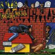 Doggystyle , Snoop Dogg