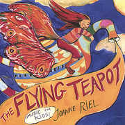 Flying Teapot (CD) at Kmart.com