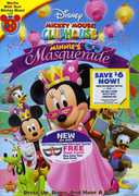 Mickey Mouse Clubhouse: Minnie's Masquerade (DVD) at Kmart.com