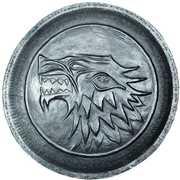 Game of Thrones Shield Pin: Stark