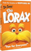 Dr. Seuss' The Lorax (DVD) at Sears.com