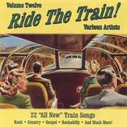 Ride the Train 12 / Various (CD) at Kmart.com