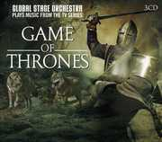 Plays Music from the TV Series Game of Thrones / O (CD) at Sears.com