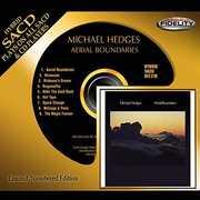 Aerial Boundaries , Michael Hedges