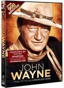 John Wayne: Tribute to an American Icon (DVD) at Sears.com