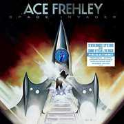 Space Invader , Ace Frehley