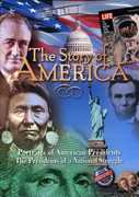 Portraits of American Presidents PT. 2 (DVD) at Sears.com