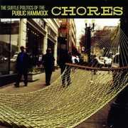 Subtle Politics of the Public Hammock (CD) at Sears.com