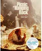 Criterion Collection: Picnic at Hanging Rock , Dominic Guard