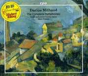 Complete Symphonies [5 CDS] (CD) at Kmart.com