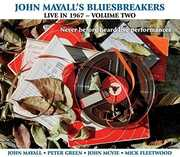 Live in 1967 - 2 , John Mayall & the Bluesbreakers