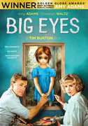 Big Eyes , Christoph Waltz