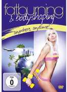 FAT BURNING & BODY SHAPING: ANYWHERE ANYTIME (DVD) at Sears.com