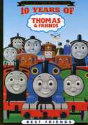 Thomas and Friends: 10 Years of Thomas and Friends - Best Friends (DVD) at Kmart.com