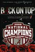 National Champions: The Story of the 2009 Alabama Crimson Tide (DVD) at Kmart.com